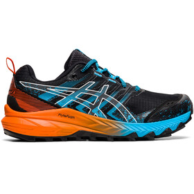 asics Gel-Trabuco 9 Shoes Men, black/white